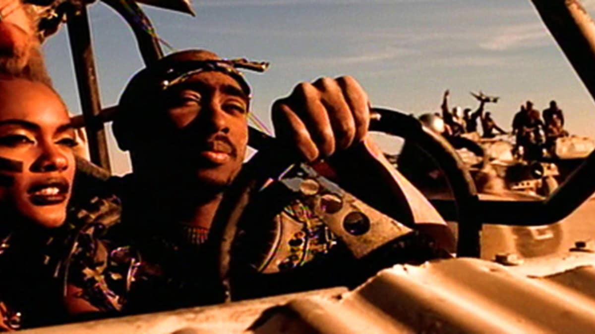 2pac Feat. Dr. Dre – California Love
