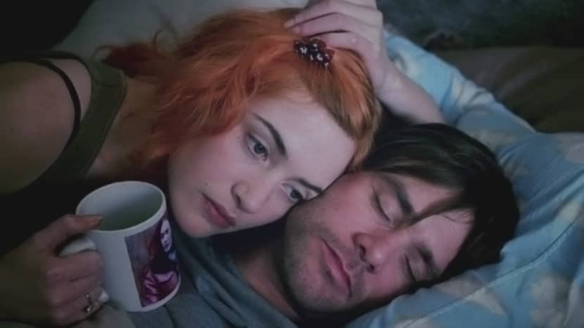 Beck - Everybody's Got To Learn Sometime - Eternal Sunshine Of Spotless Mind