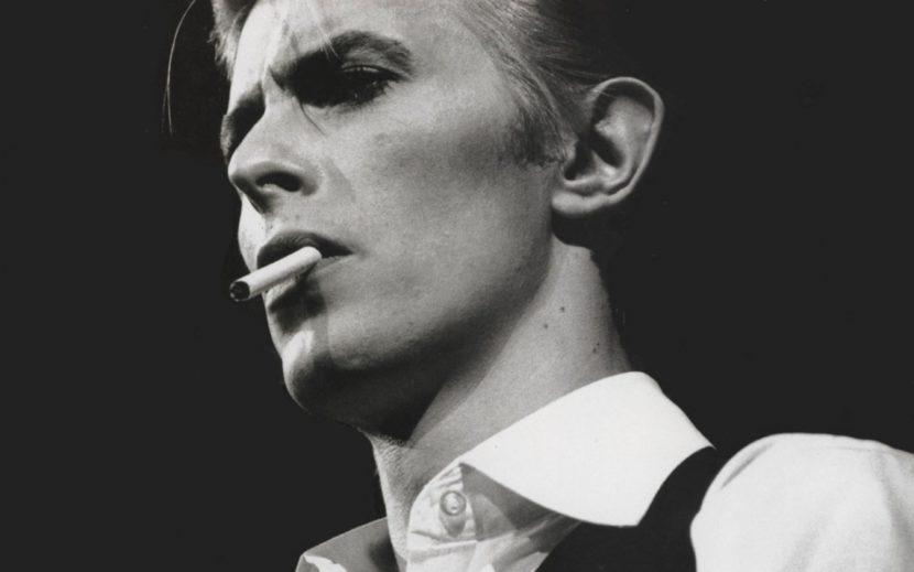 David Bowie