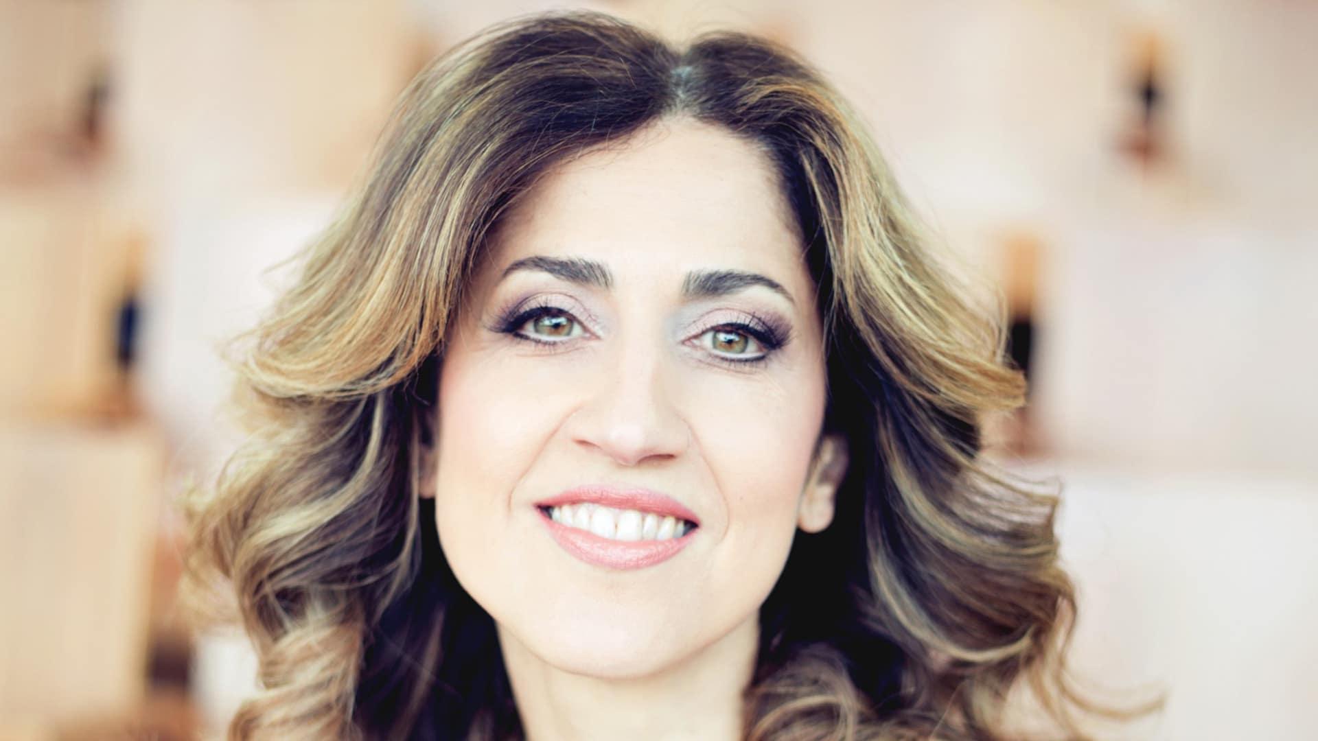 Gisella Cozzo - Joy (I Feel Good, I Feel Fine)