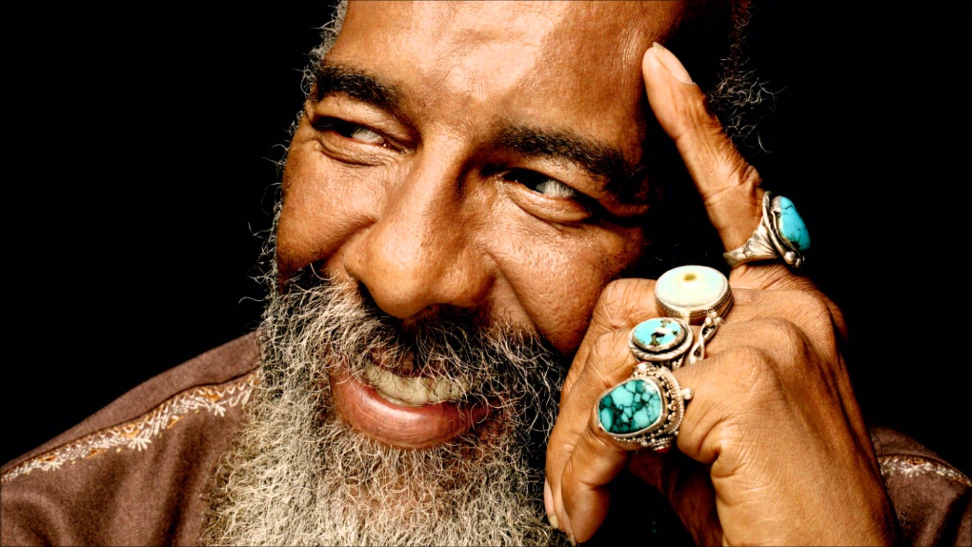 Groove Armada Feat. Richie Havens - Hands Of Time