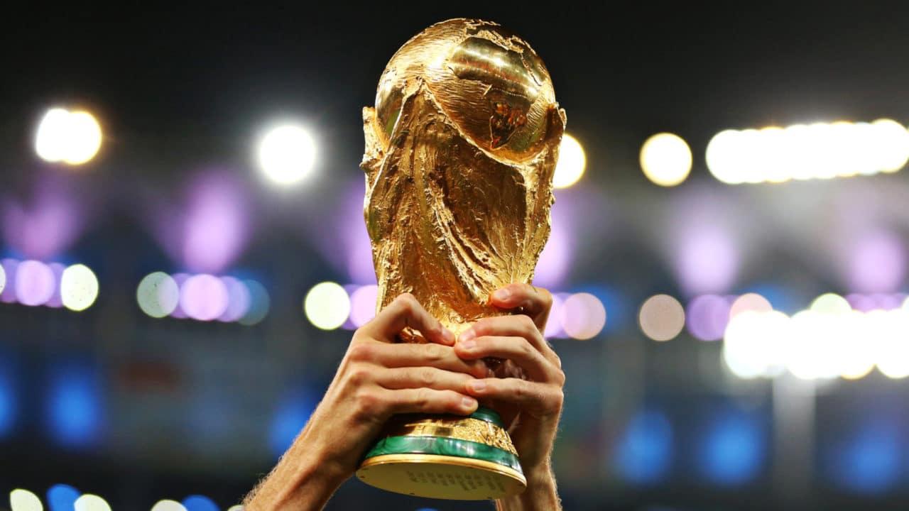 Tutti Gli Inni Ufficiali Dei Mondiali Di Calcio