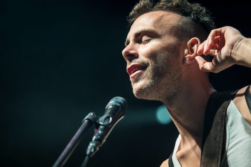 Asaf Avidan Back To Basics