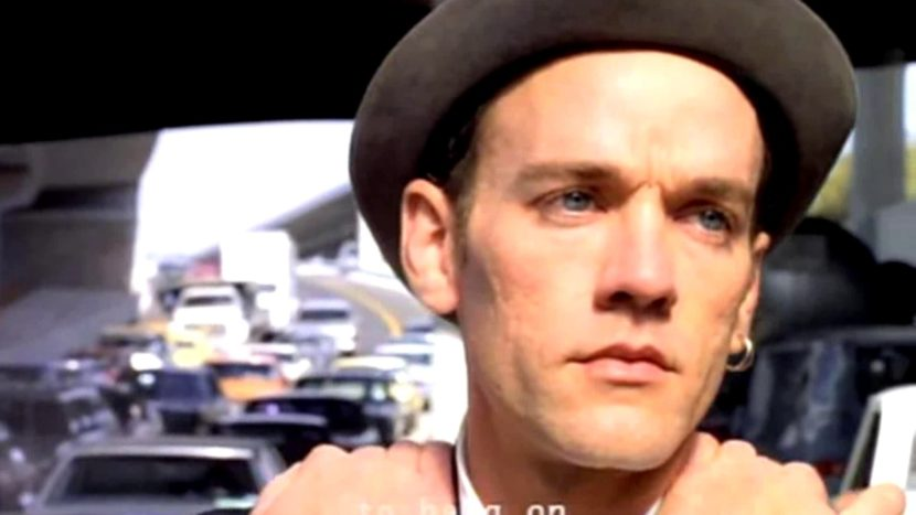 R.E.M. Everybody Hurts