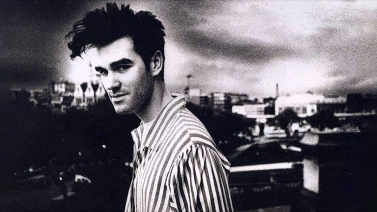 Morrissey - Everyday Is Like Sunday