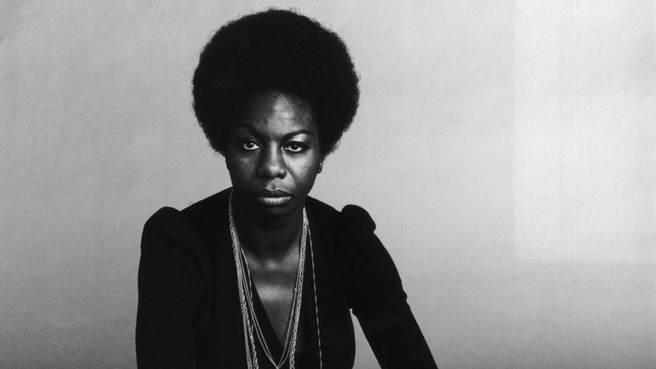 Nina Simone - Ain't Got No (I Got Life)