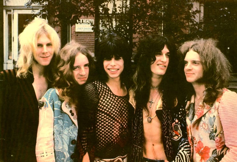 Aerosmith 1973