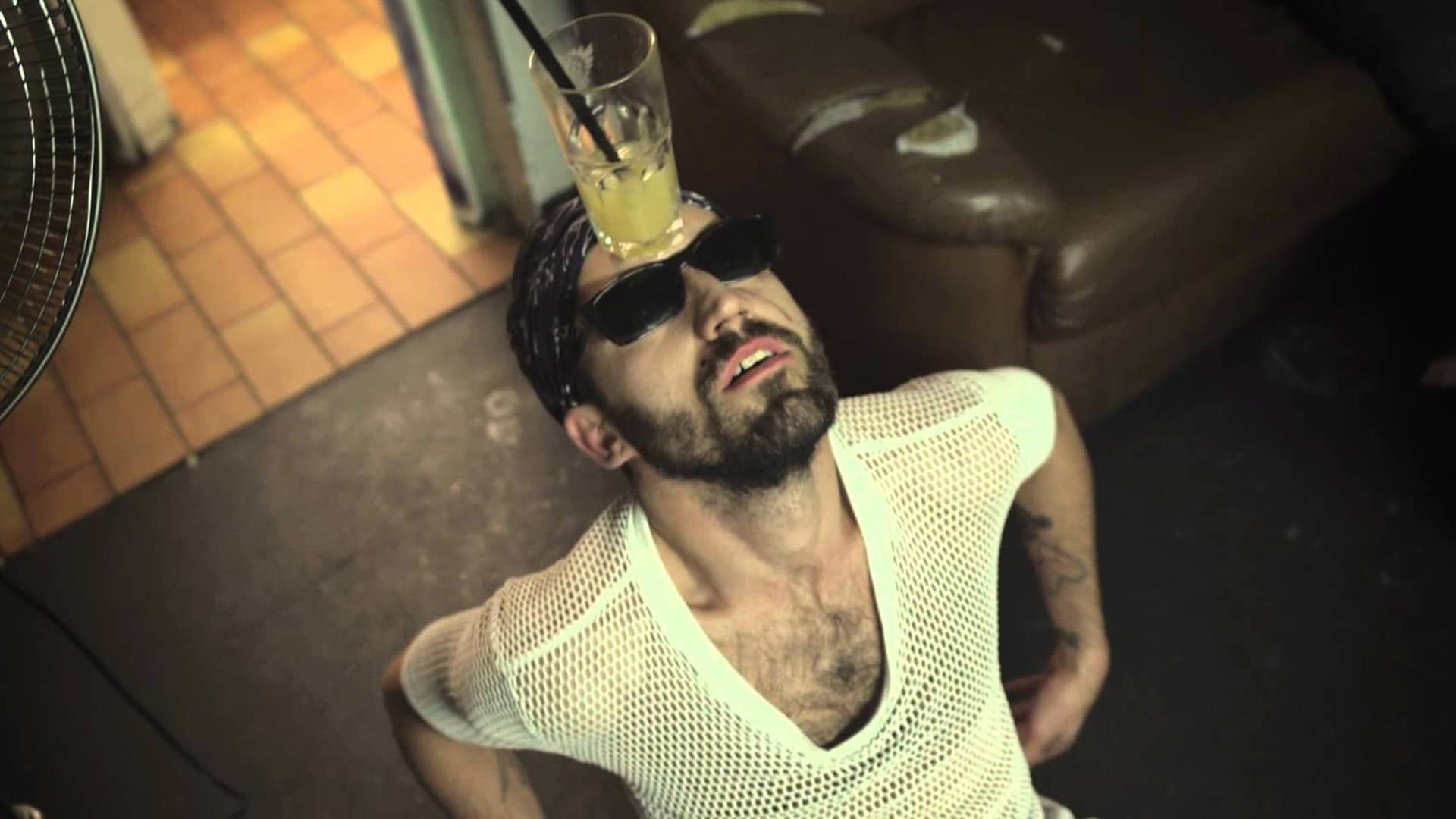 Asaf Avidan & The Mojos - One Day Reckoning Song