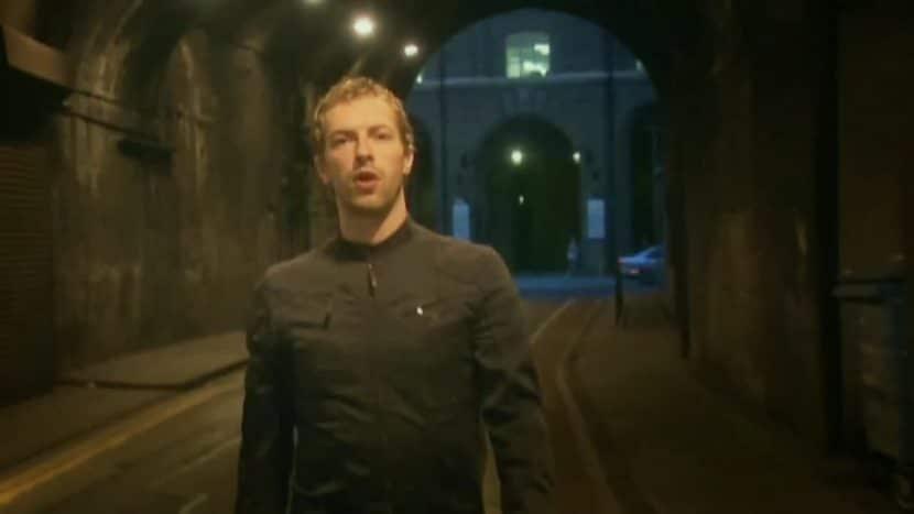 Coldplay Fix You
