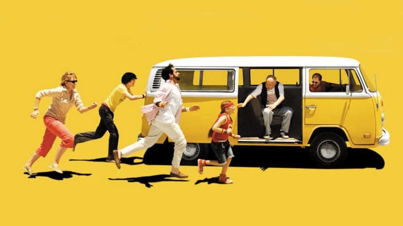 DeVotchKa - How It Ends - Little Miss Sunshine