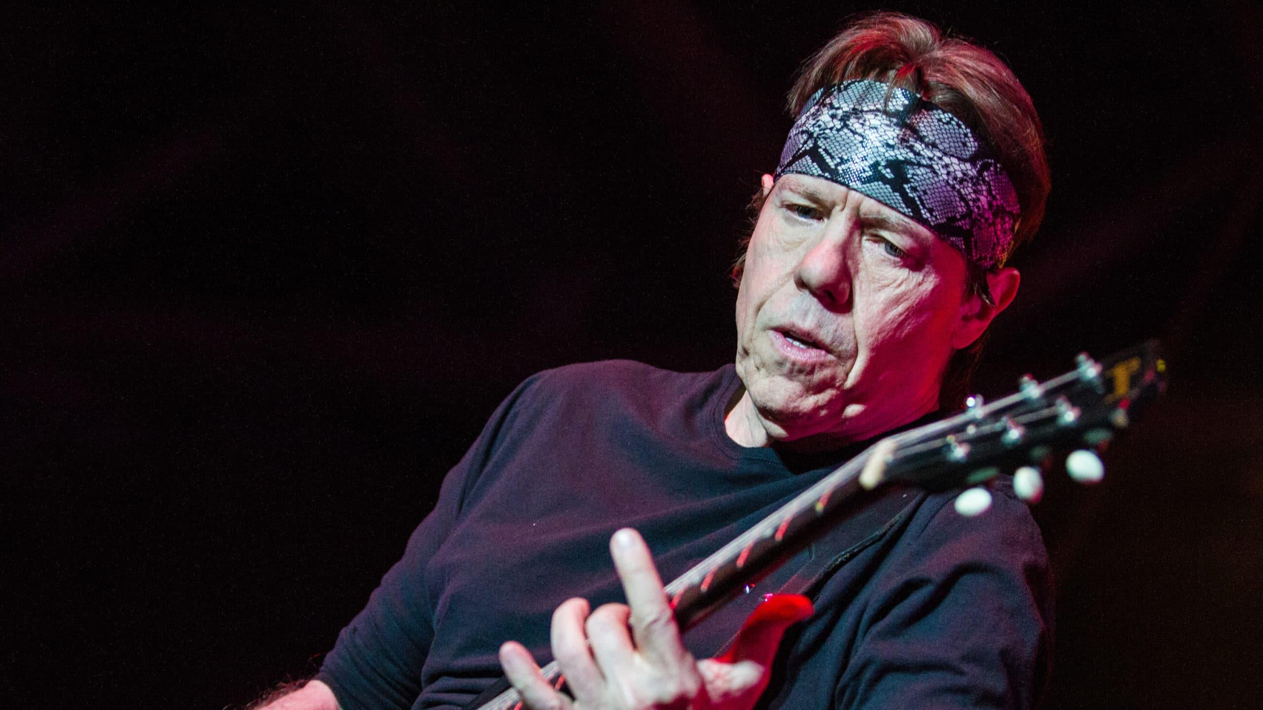 George Thorogood Bad To The Bone