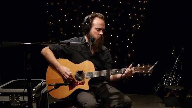 Iron & Wine Low Light Buddy Of Mine