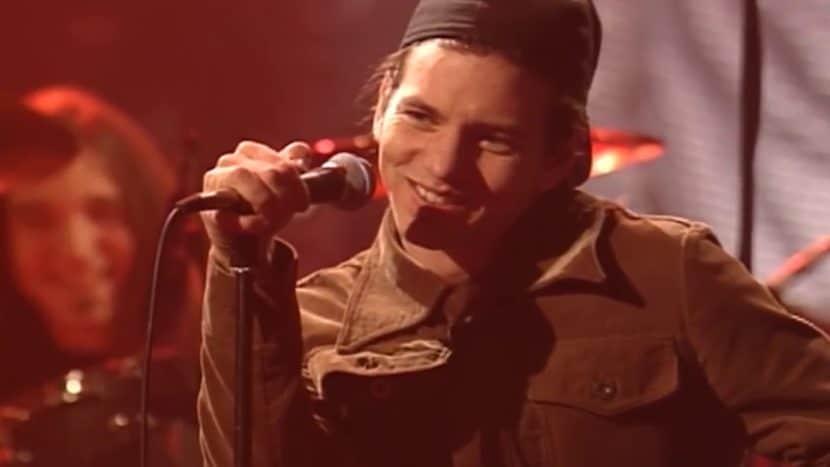 Pearl Jam Nothingman