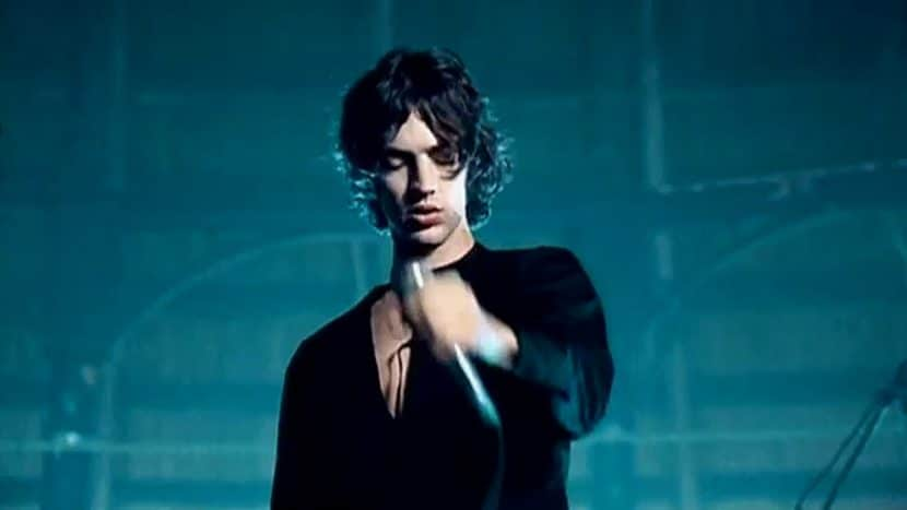 Richard Ashcroft C'mon People We're Making It Now)