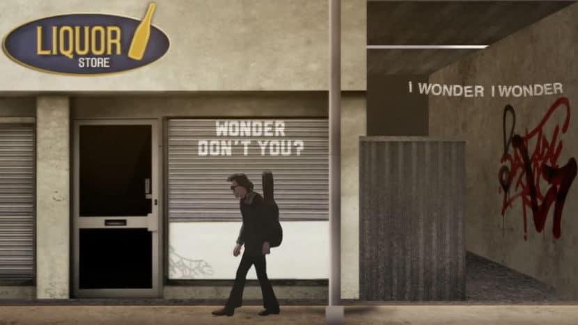 Rodriguez I Wonder