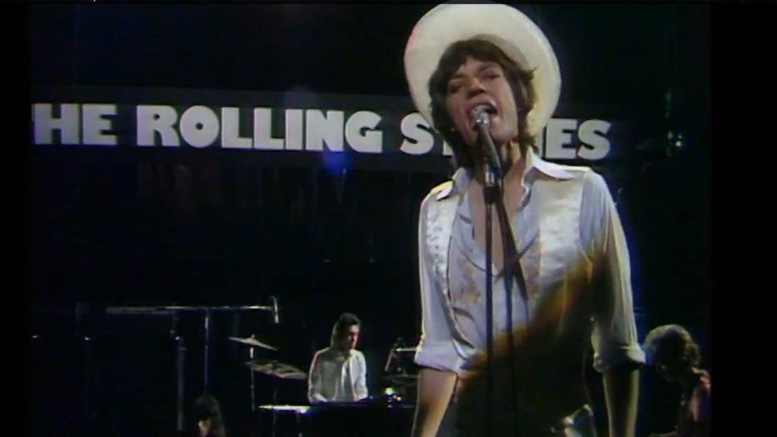 The Rolling Stones Angie