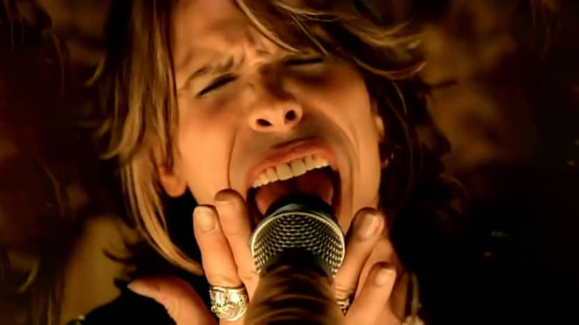 Aerosmith - Jaded