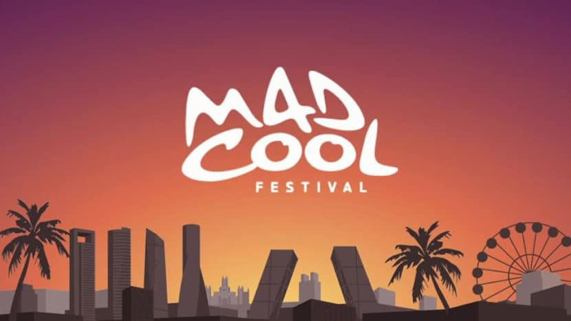 Mad Cool Festival 2018 Madrid