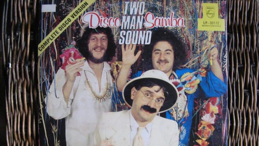 Two Man Sound Disco Samba