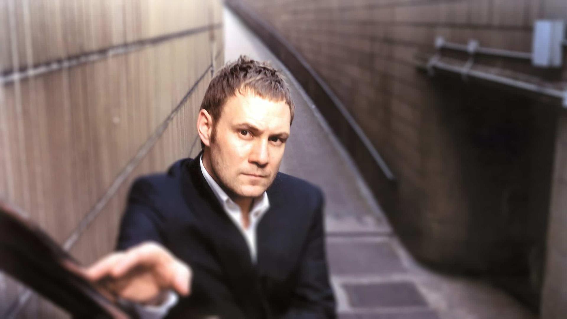 David Gray - Shine