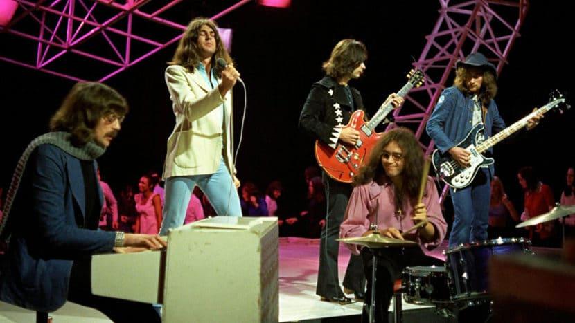 Deep Purple - Lazy - Live In Tokyo
