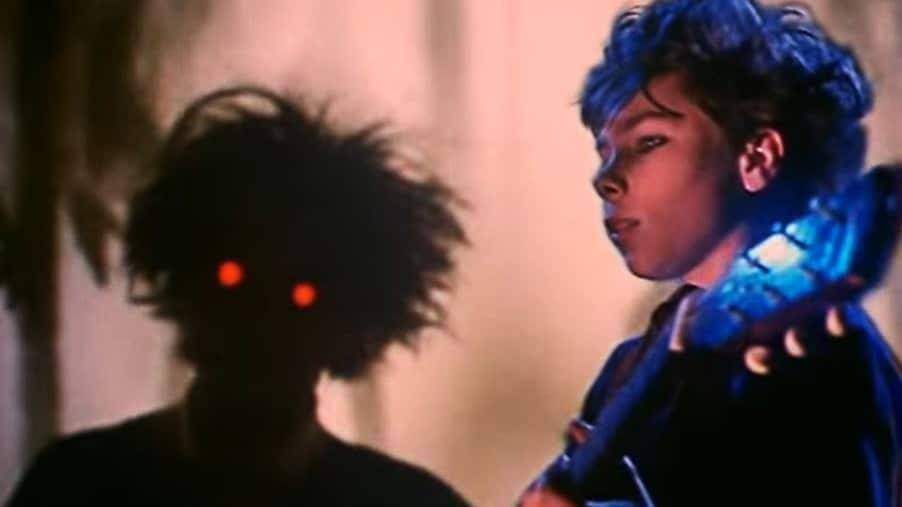 The Cure - Boys Don't Cry