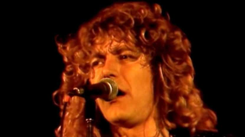 Led Zeppelin - Kashmir