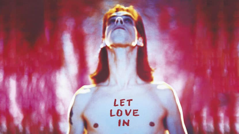 Nick Cave - Let Love In