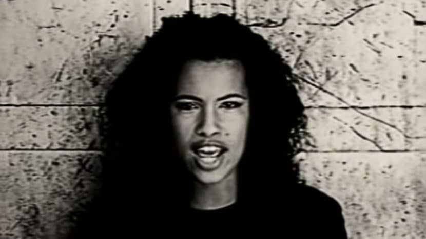 Youssou N'Dour & Neneh Cherry - 7 Seconds