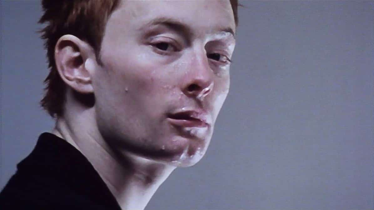 Radiohead - High And Dry