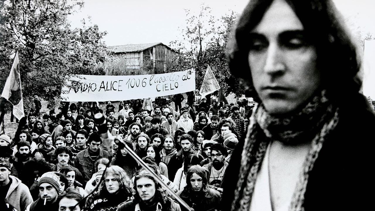 Afterhours - Gioia E Rivoluzione