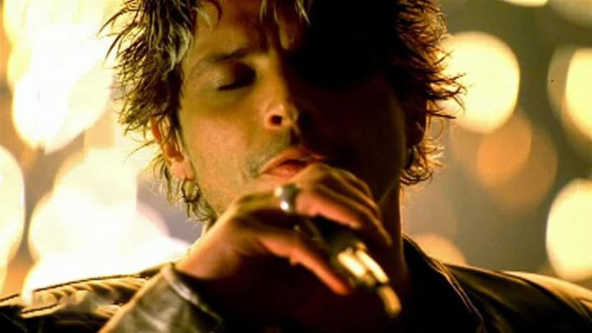 Audioslave - Cochise - Chris Cornell