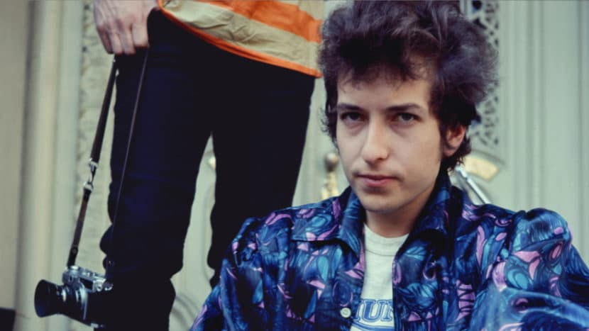 Bob Dylan - Like A Rolling Stone - Highway 61 Revisited