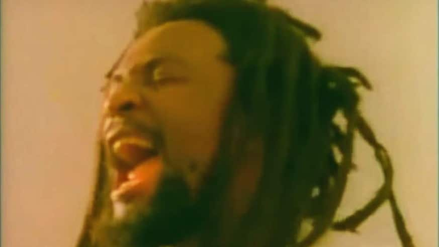 Lucky Dube - It's Not Easy