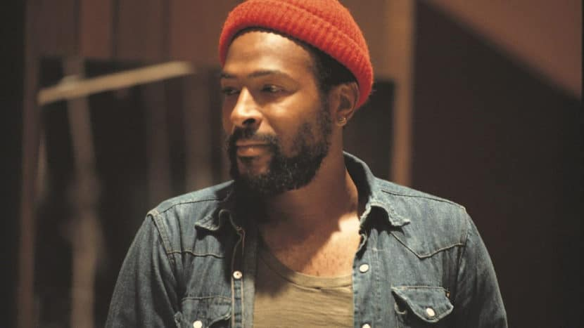 Marvin Gaye - What's Going On - whats going on