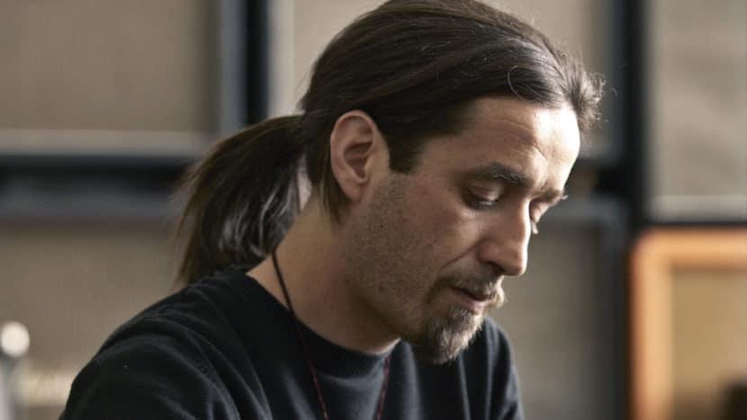 Daniele Silvestri - Occhi Da Orientale