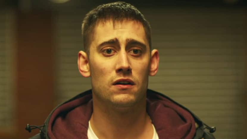 Jake Bugg - Seen It All - Michael Socha