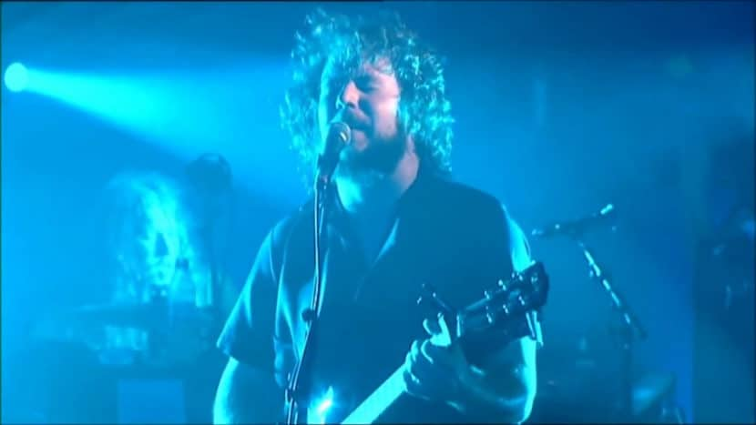 My Morning Jacket - Run Thru