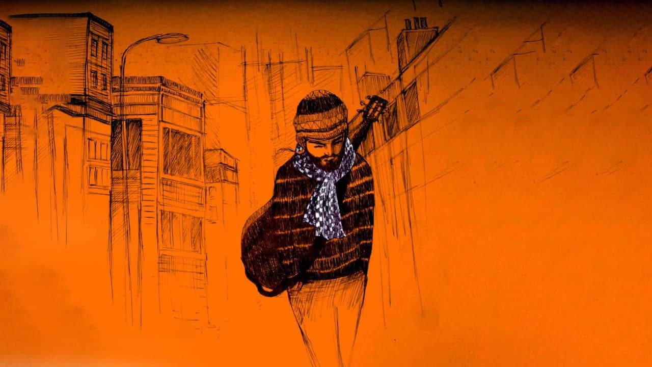 Alexi Murdoch - Orange Sky