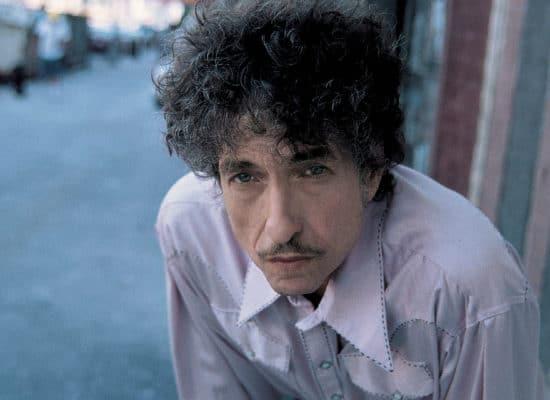 Bob Dylan - I Feel A Change Comin' On