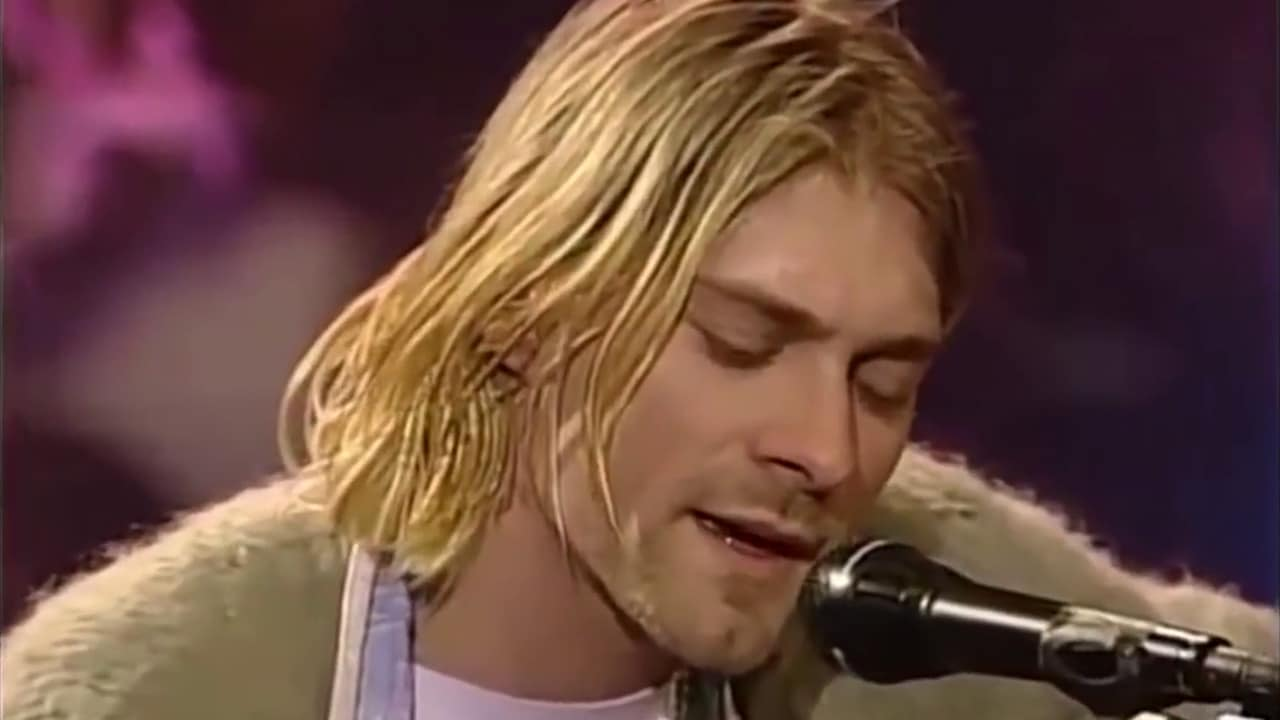 Nirvana - Jesus Doesn't Want Me For A Sunbeam