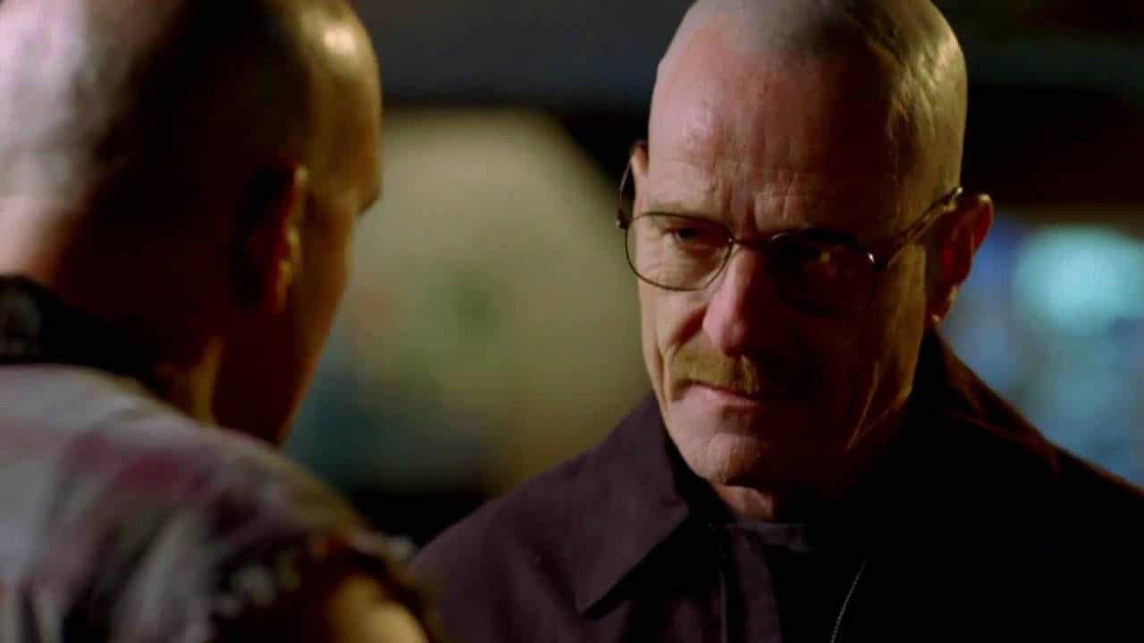 TV On The Radio - DLZ - Breaking Bad - Stay Out Of My Territory - Walter White - Heisenberg