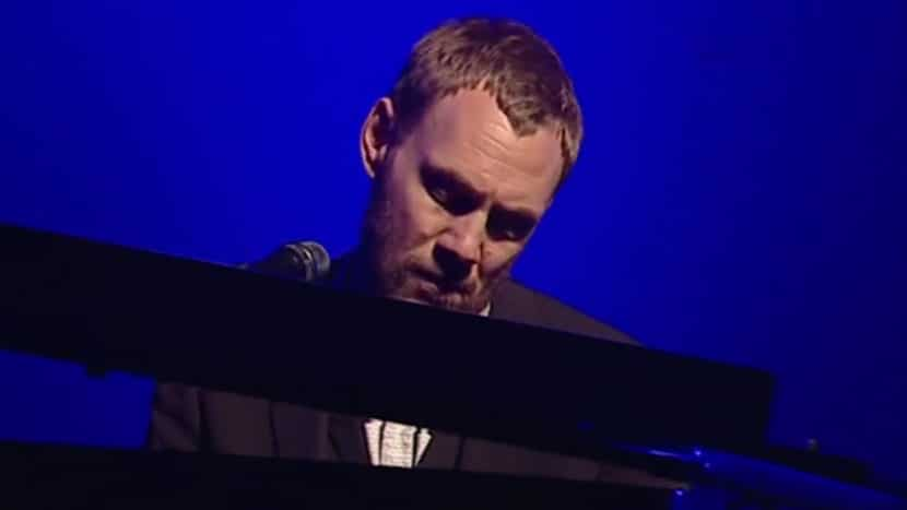David Gray - Aint No Love