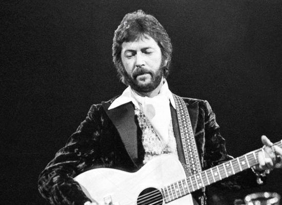 Eric Clapton - Stormy Monday