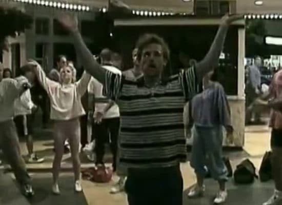 Fatboy Slim - Praise You