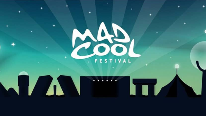 Mad Cool Festival 2019 Madrid