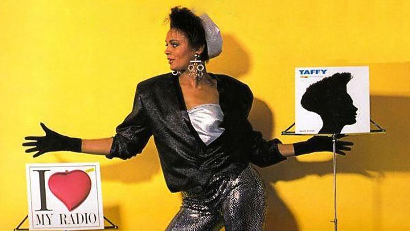 Taffy - I Love My Radio - Once More