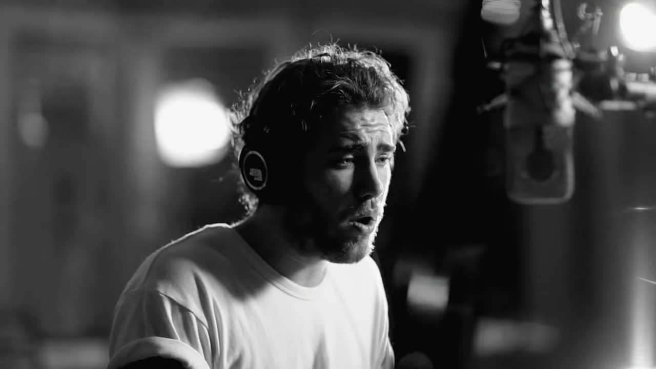Matt Corby - Made Of Stone