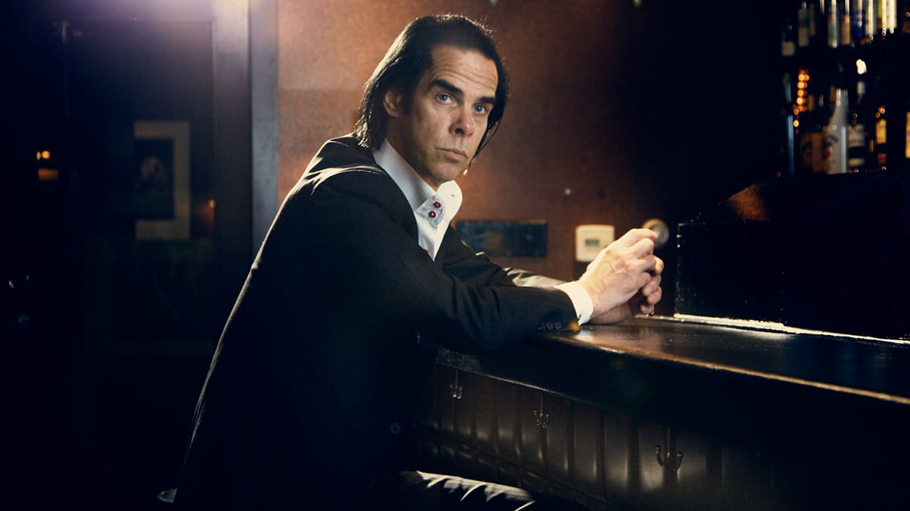 Nick Cave And The Bad Seeds - Shoot Me Down