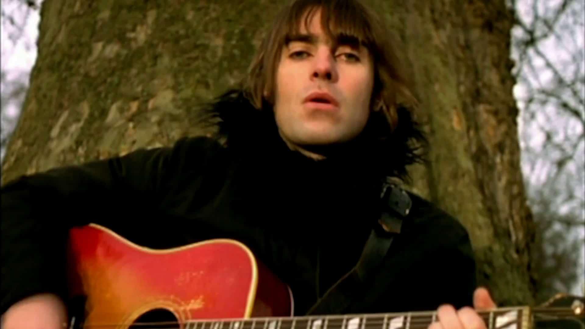 Oasis - Songbird